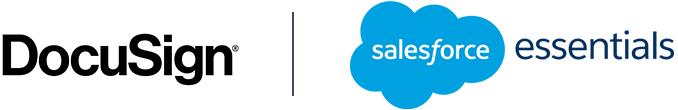 Logotipo de Salesforce Essentials