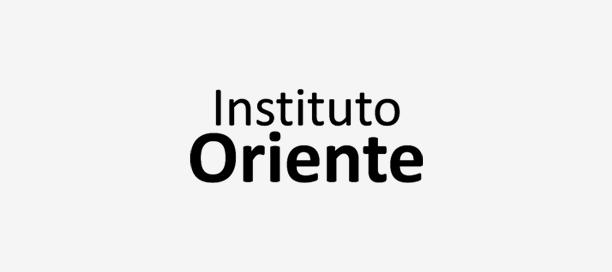 Logo del Instituto Oriente