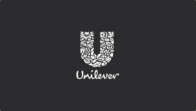 Logotipo de Unilever, Cliente de DocuSign